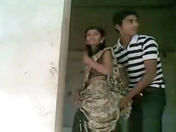 Indian Teen